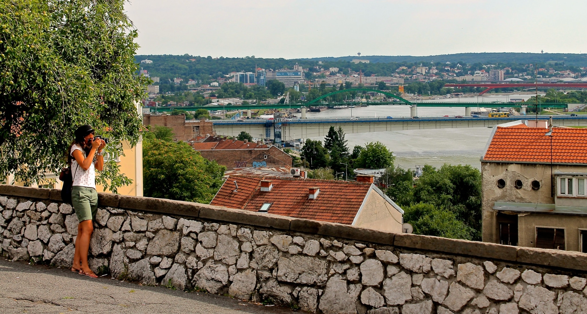 things to do Belgrade Serbia