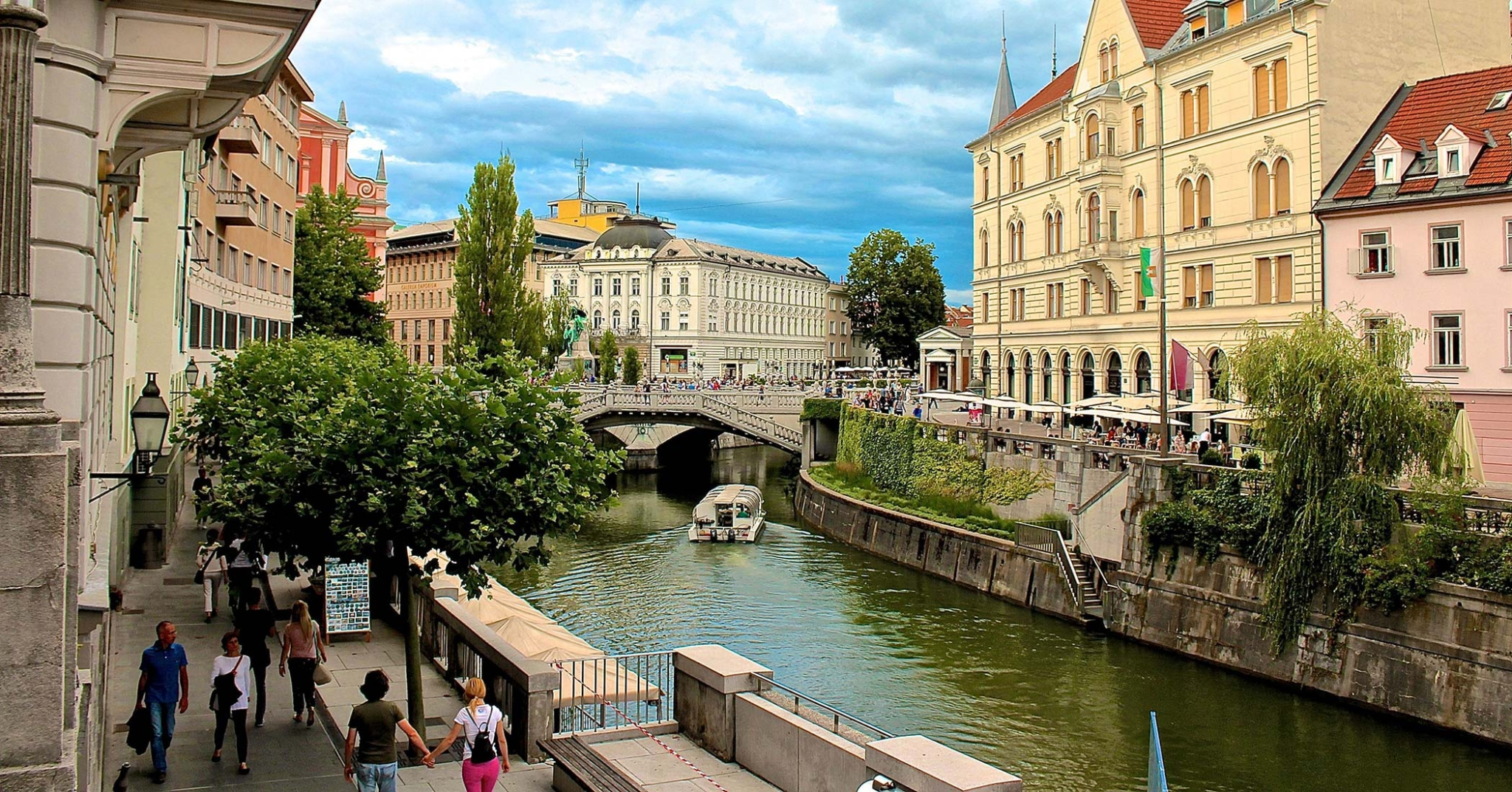 Ljubljana World Travel Guide