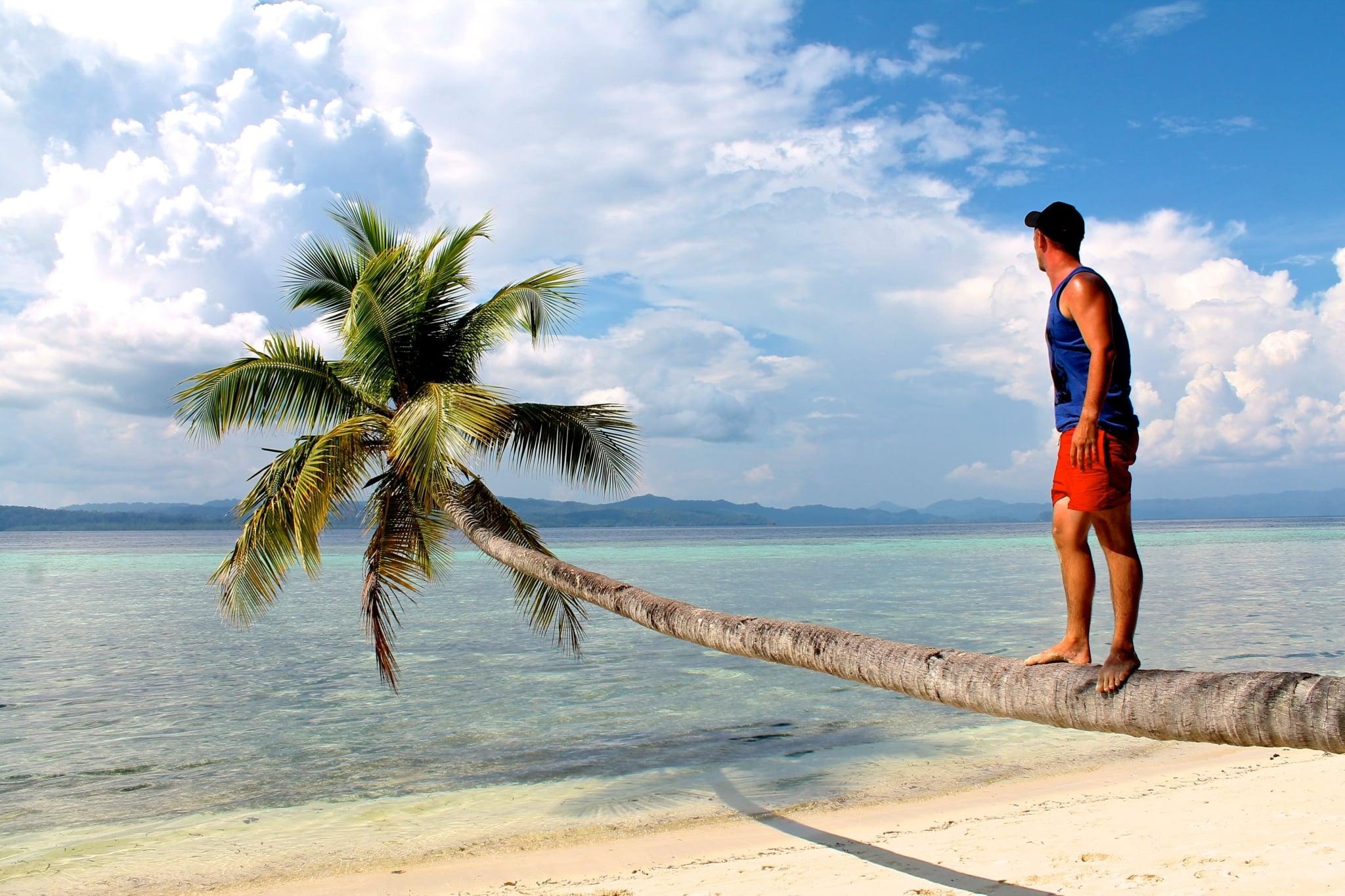 Raja Ampat Paradise