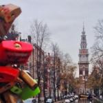 Budget Amsterdam