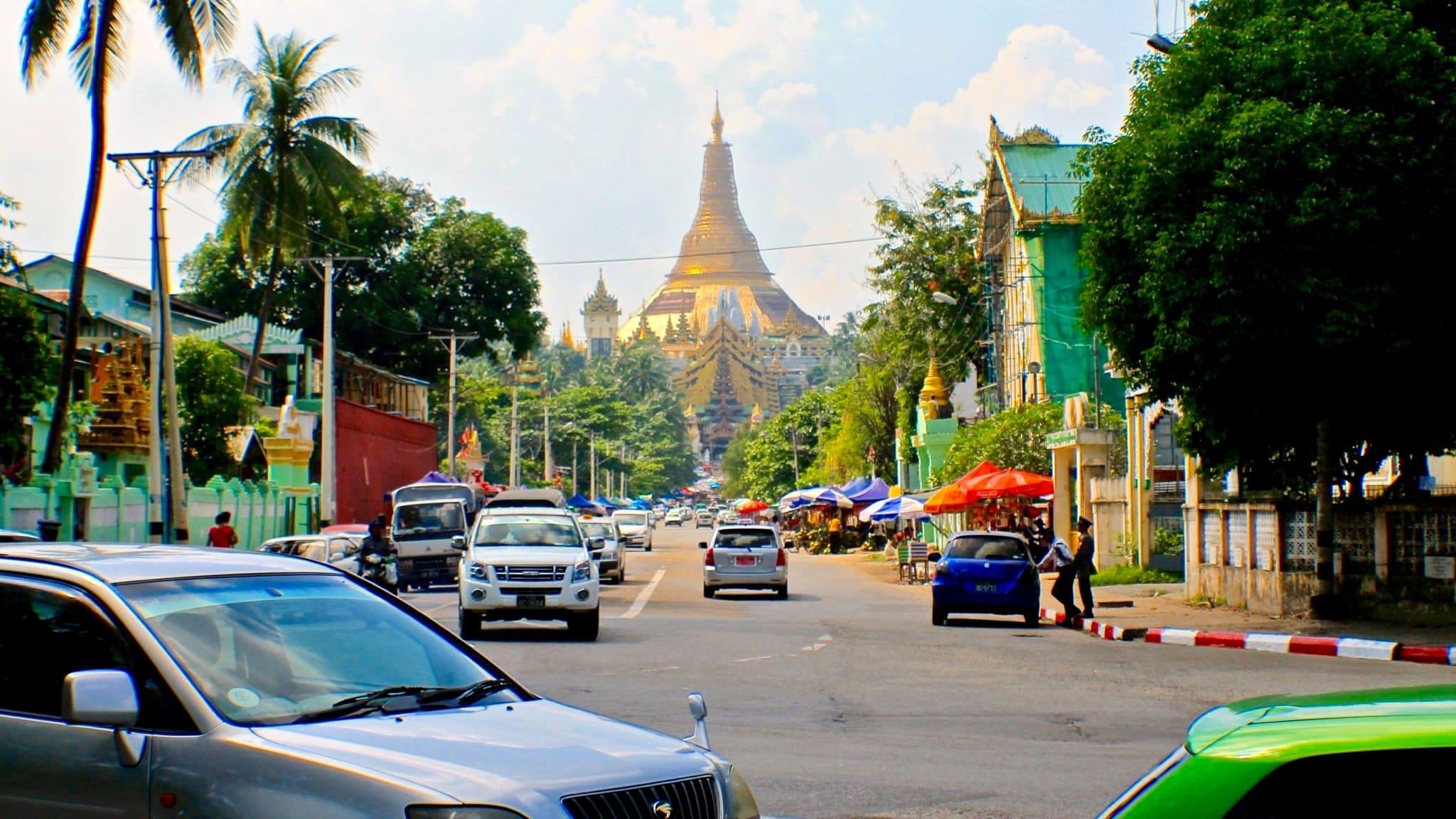 Yangoon Myanmar