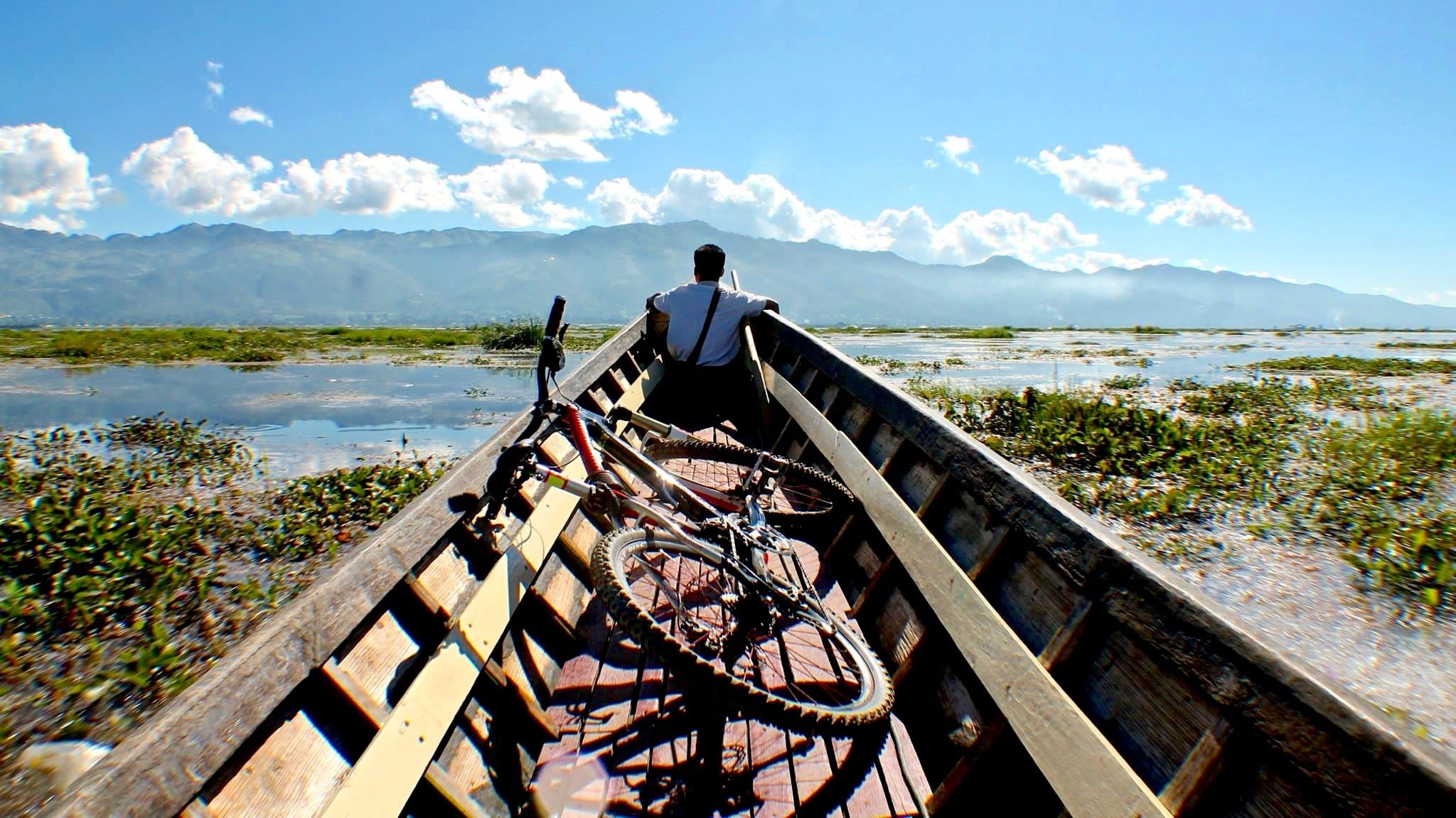 Burma River
