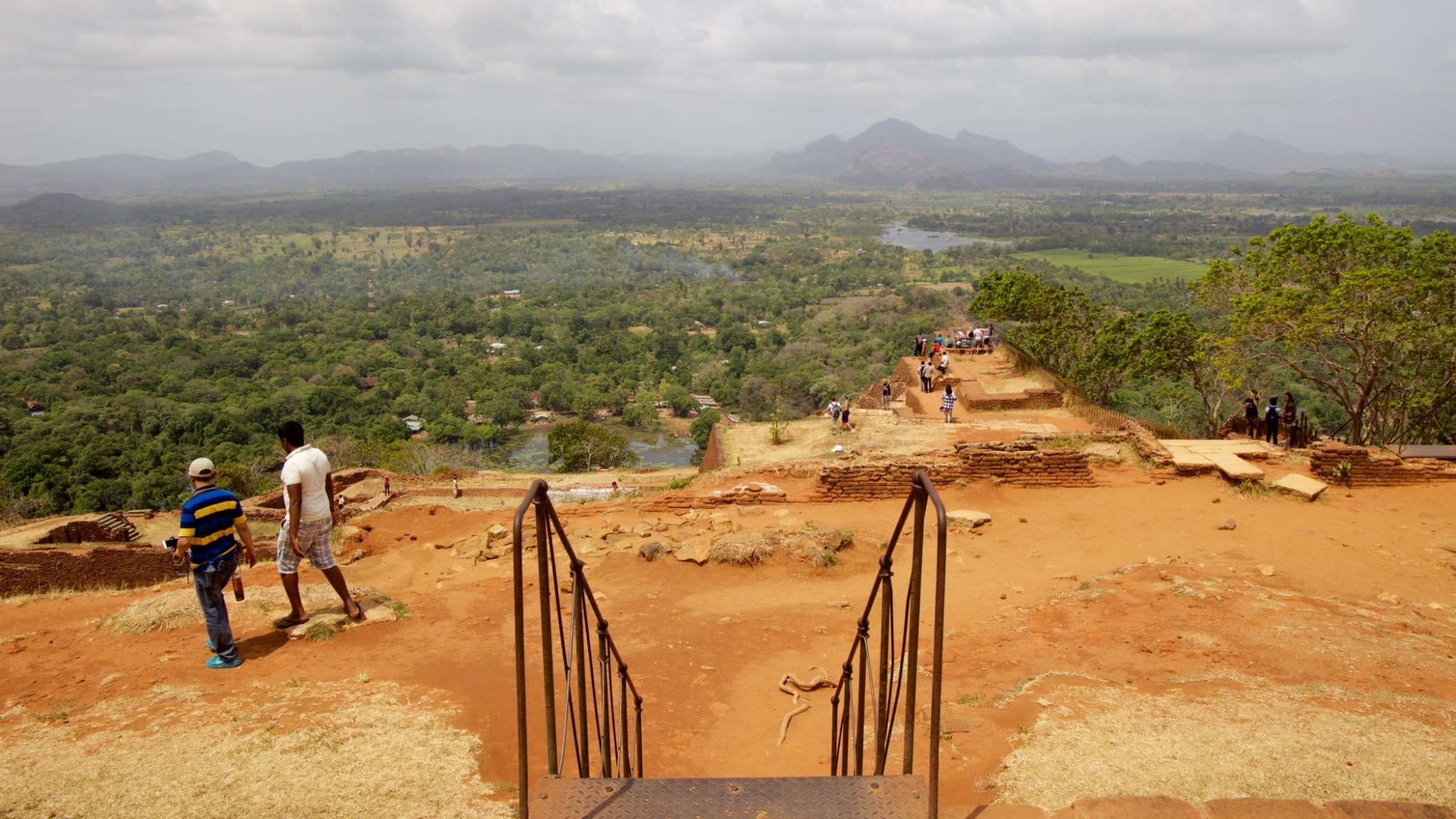 What to do in Sigiriya
