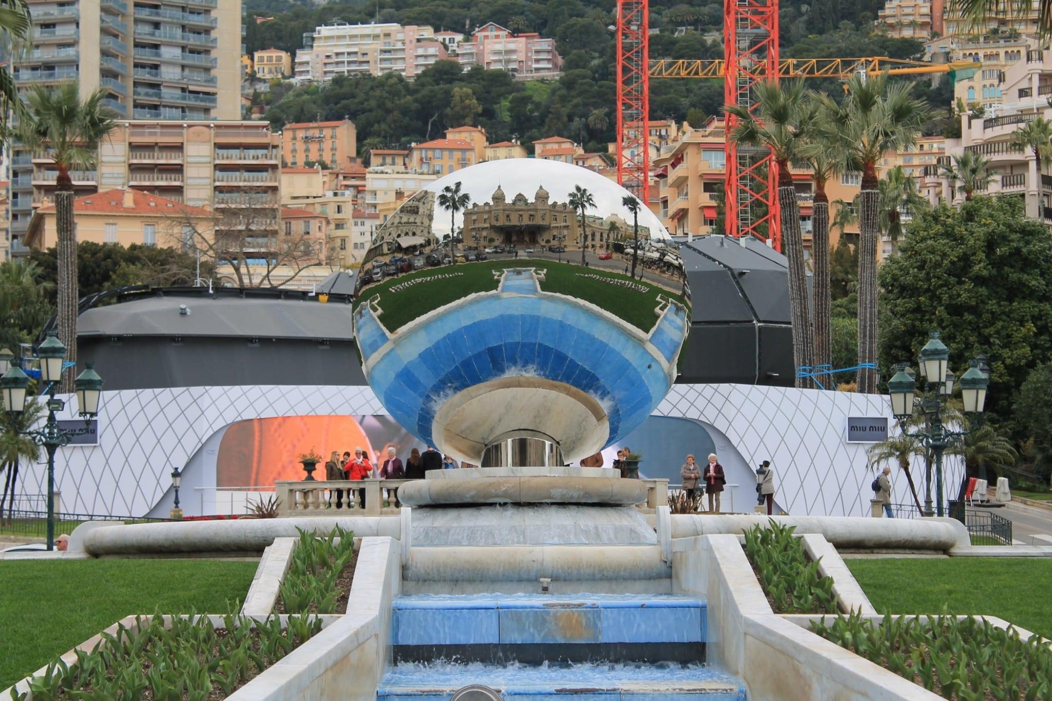 Budget Monaco
