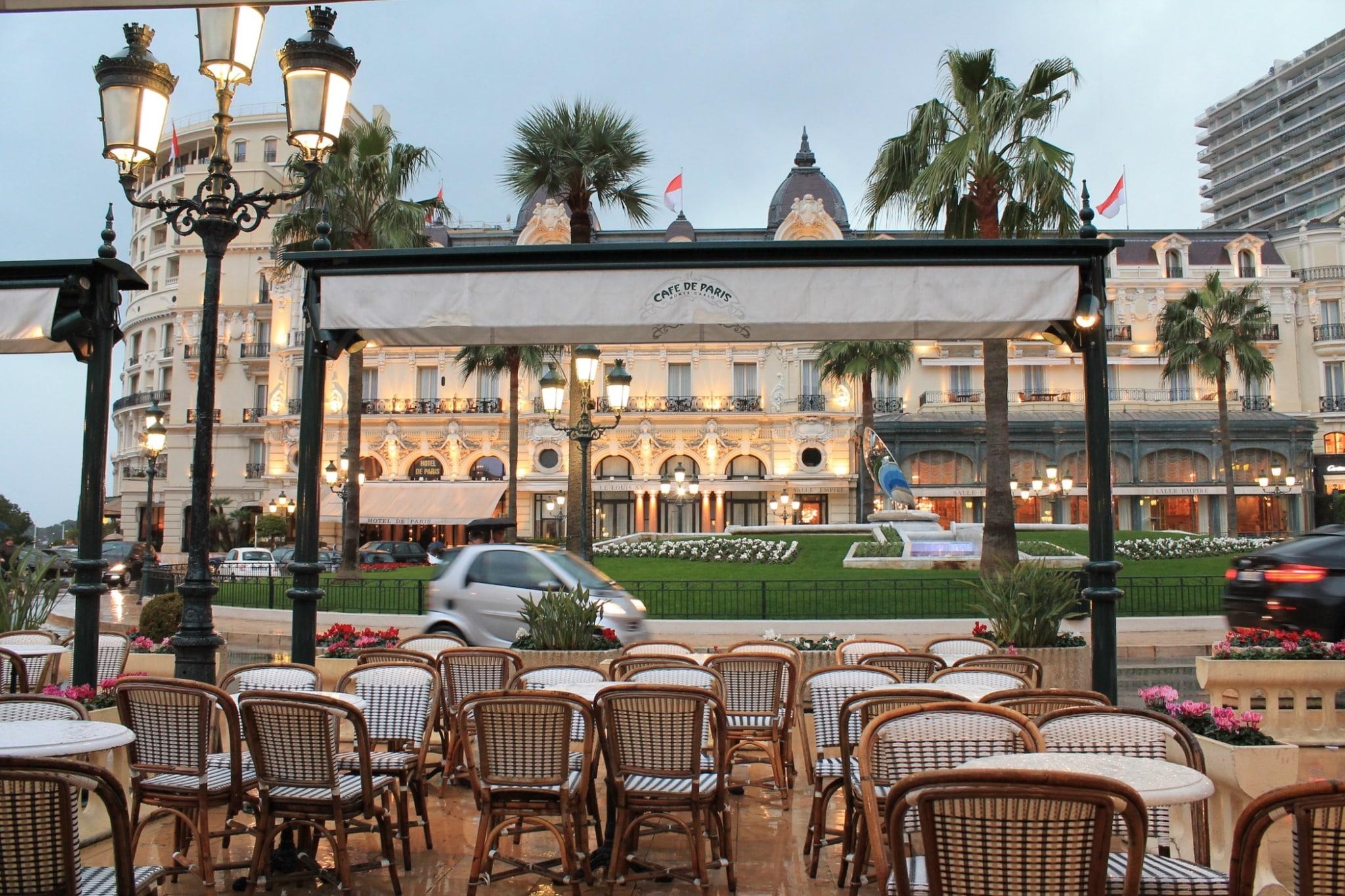Travel in Nice