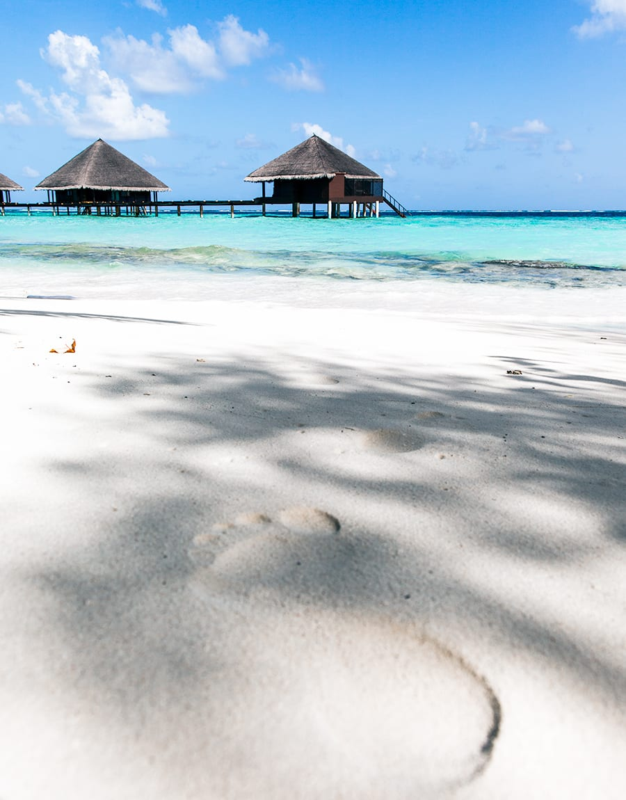 Maldives Island Photography