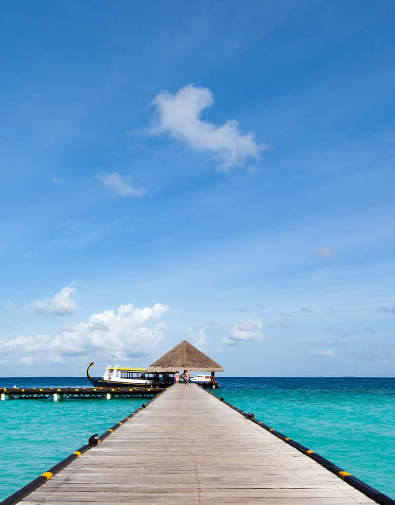 Maldives Island Photography