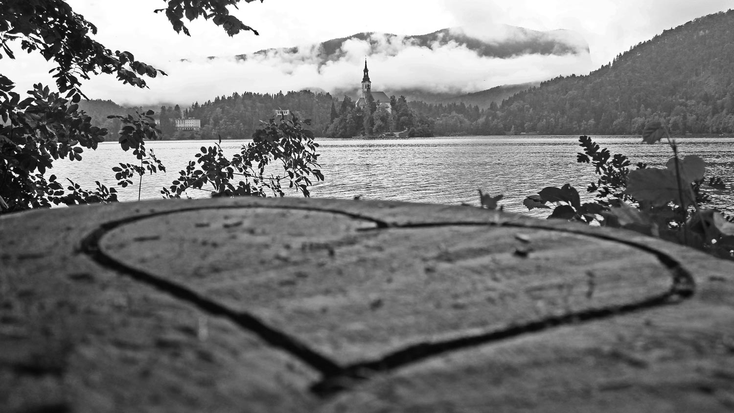 things to do Lake Bled