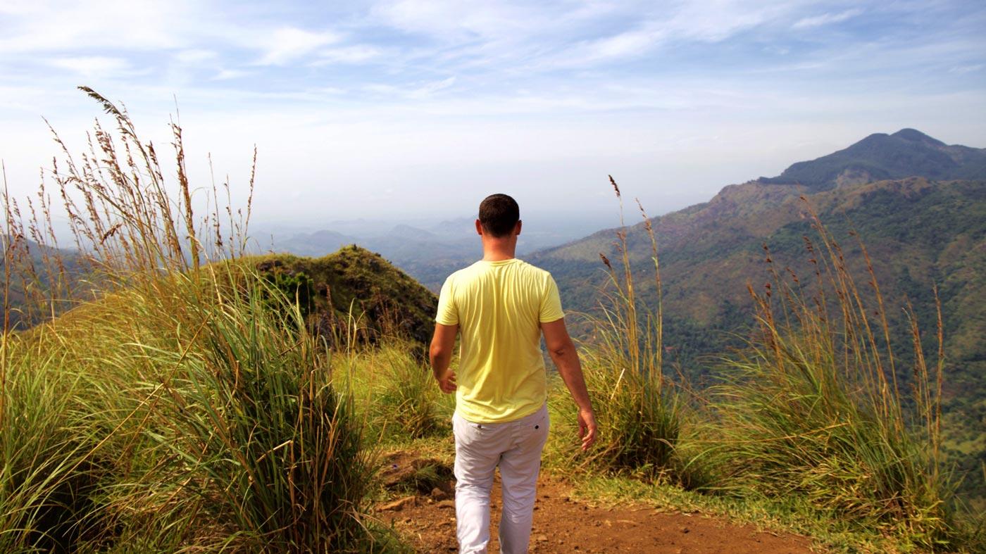 Sri Lanka Hills