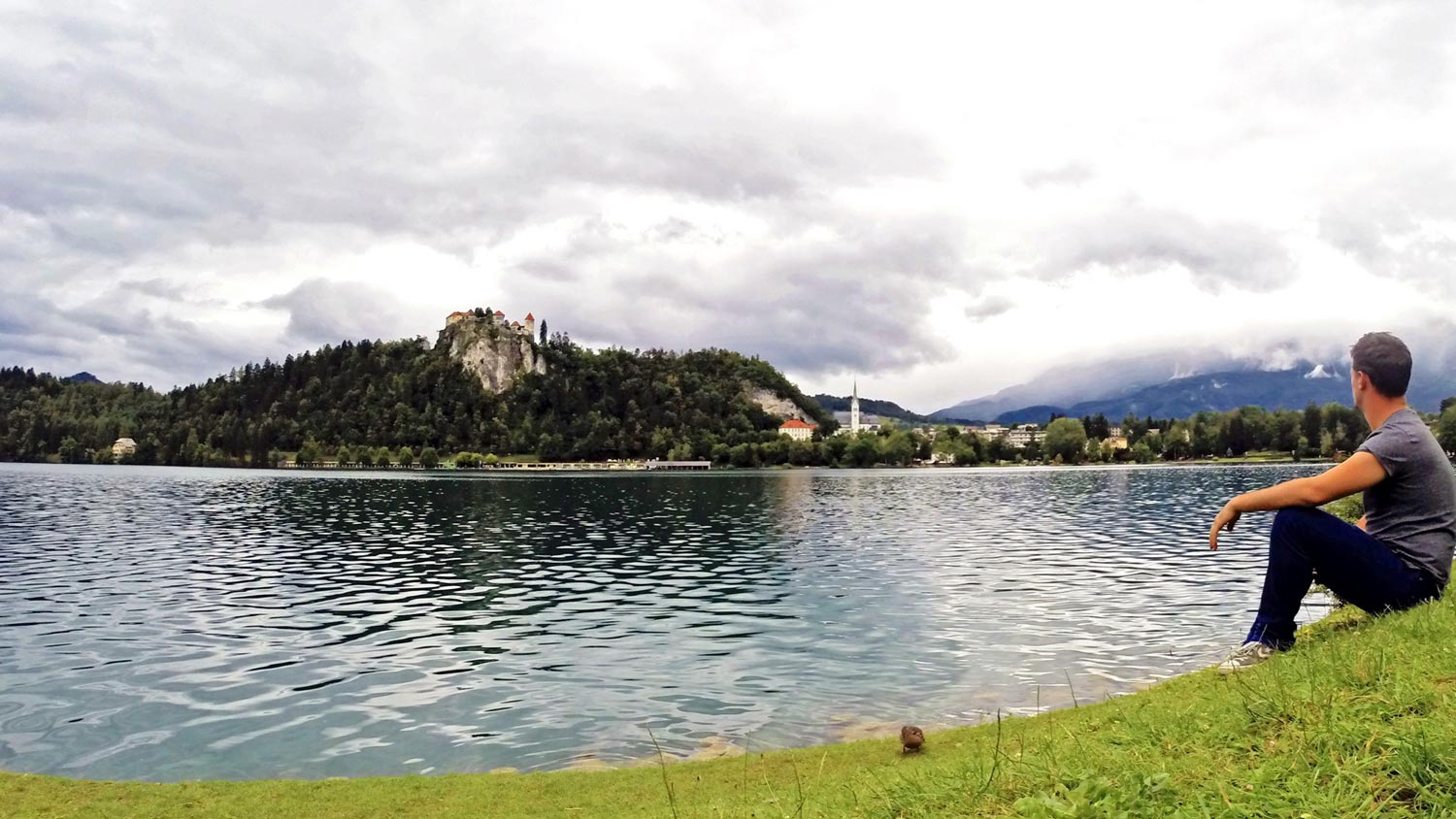 Lake Bled things to do