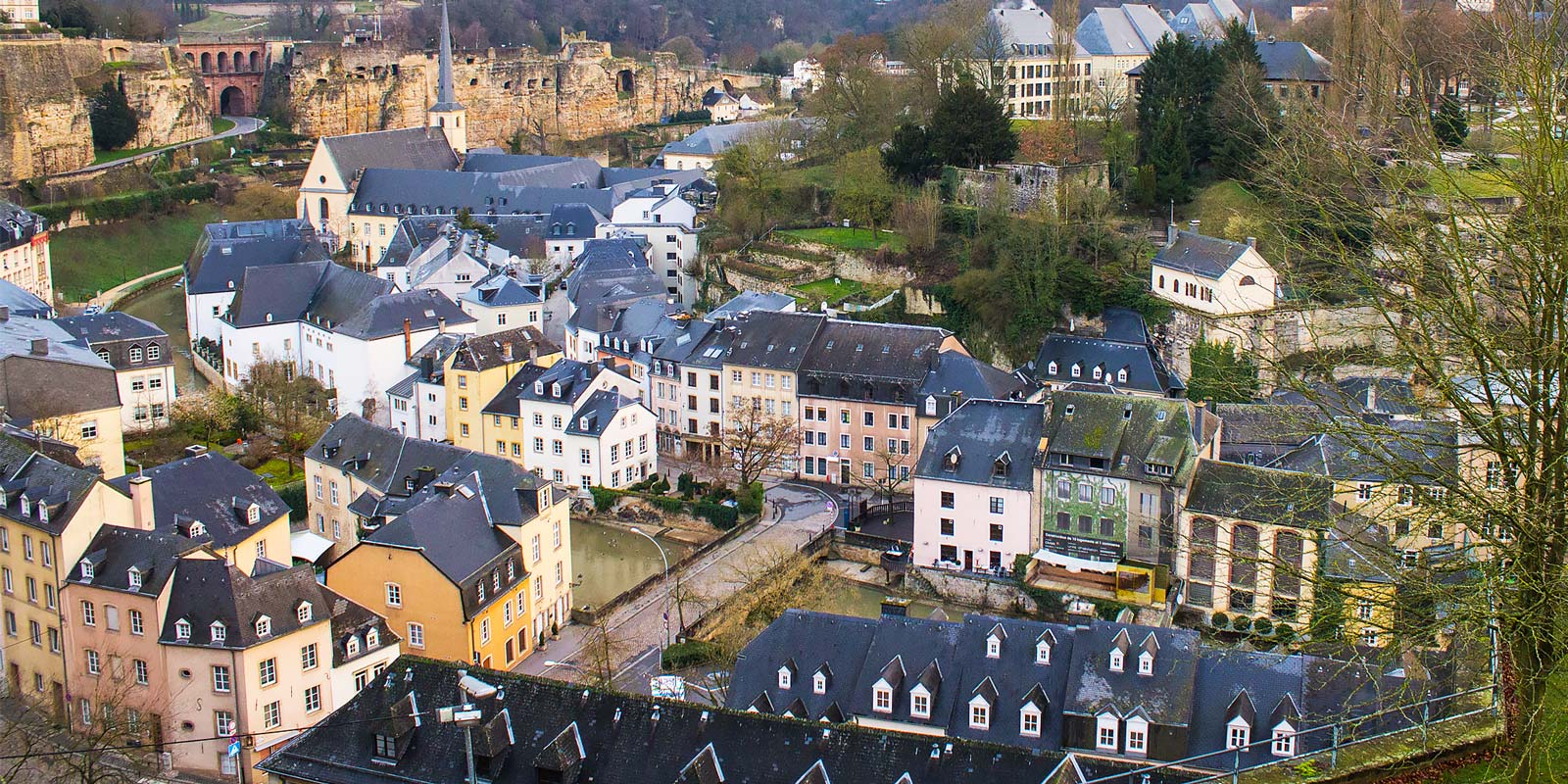 Things to do in luxembourg city visit this totally underrated city luxembourg city altavistaventures Choice Image