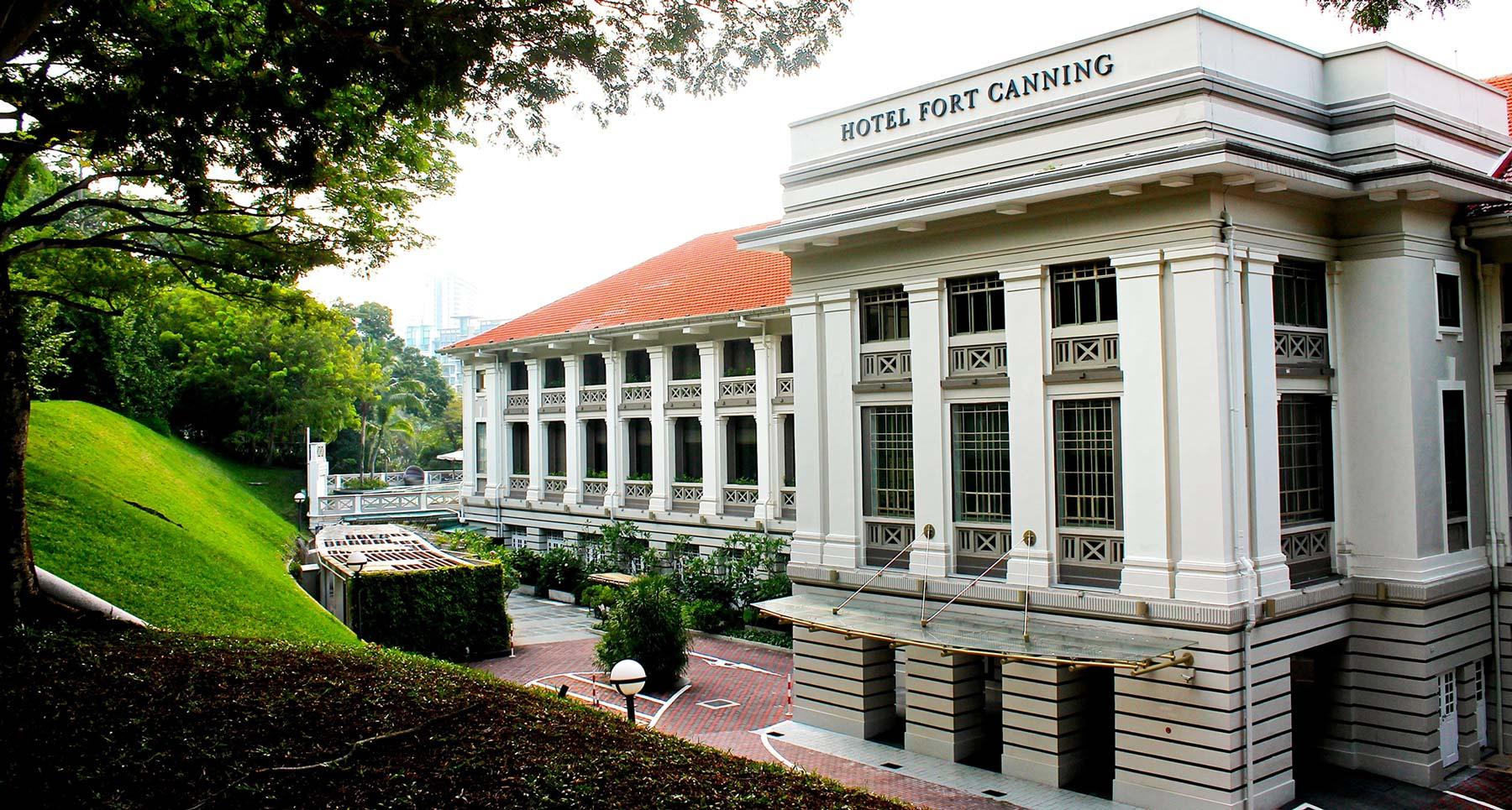 SingaporeHotelCanning