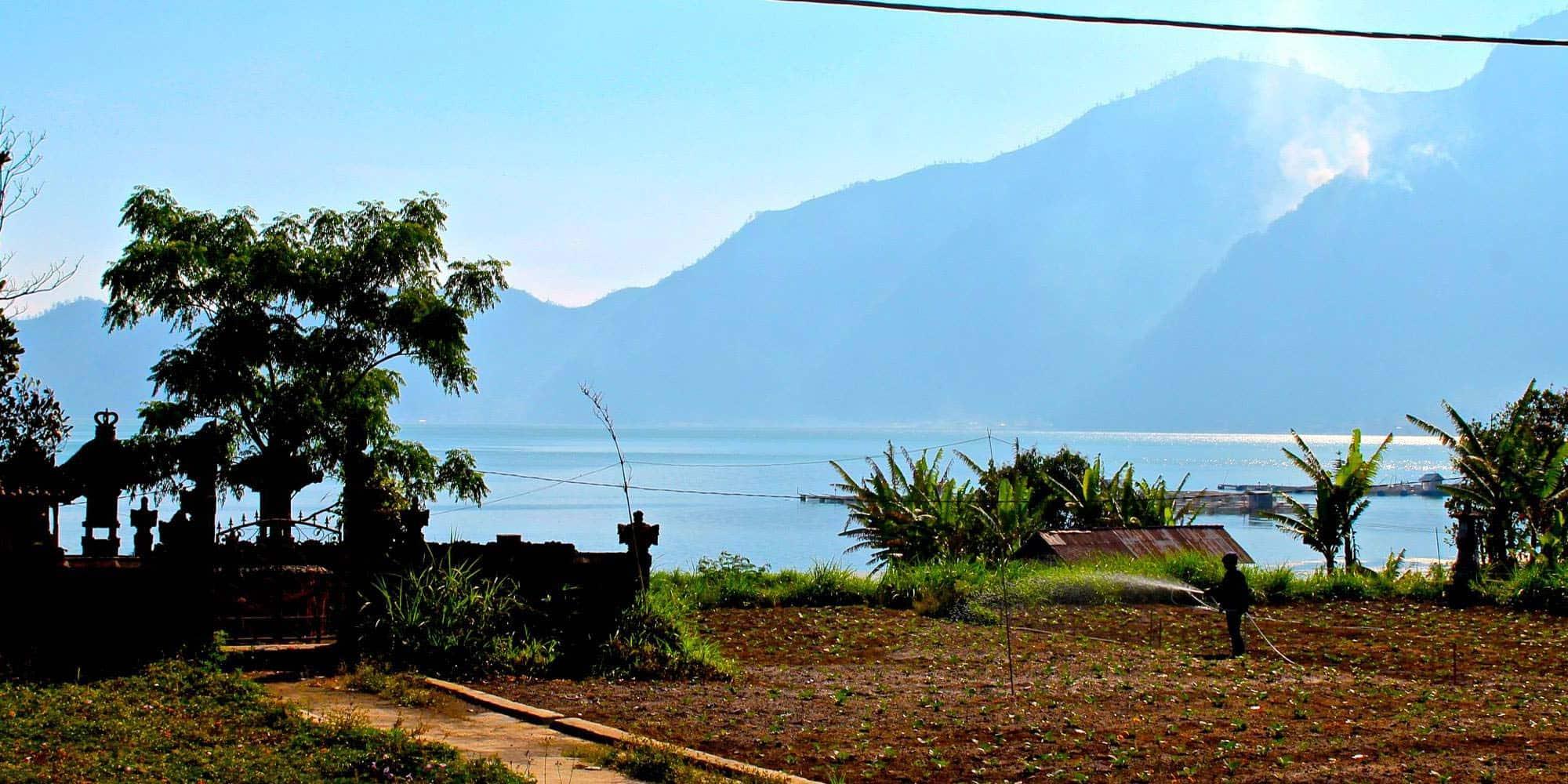 Bali Lake