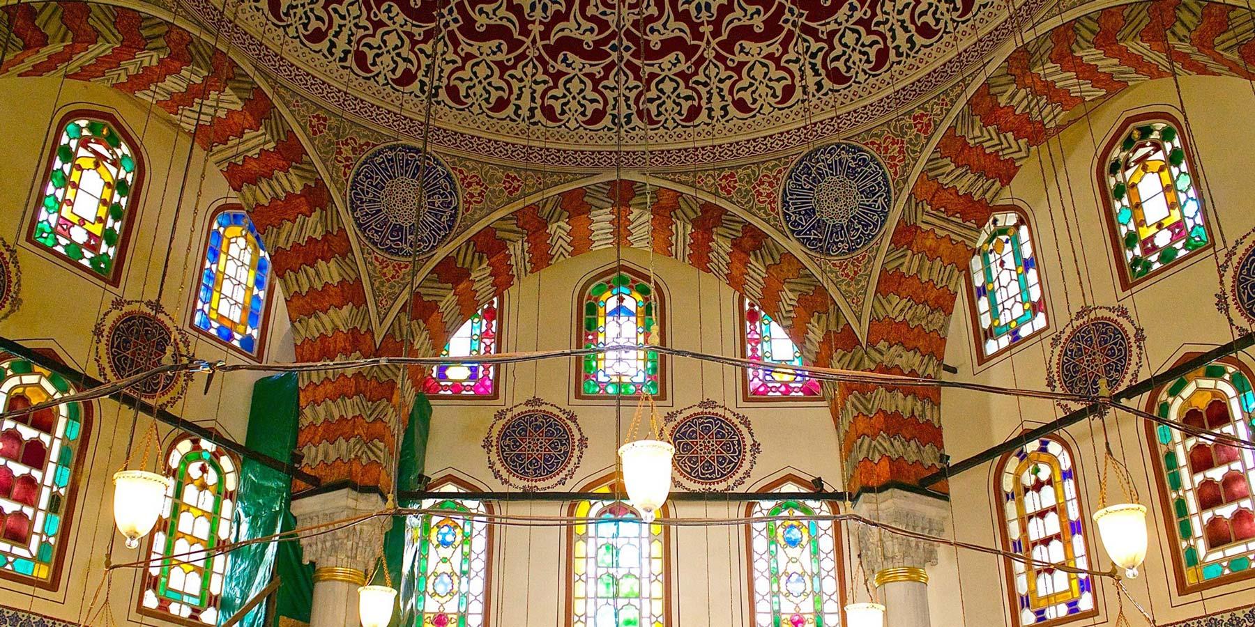 Istanbul Decoration