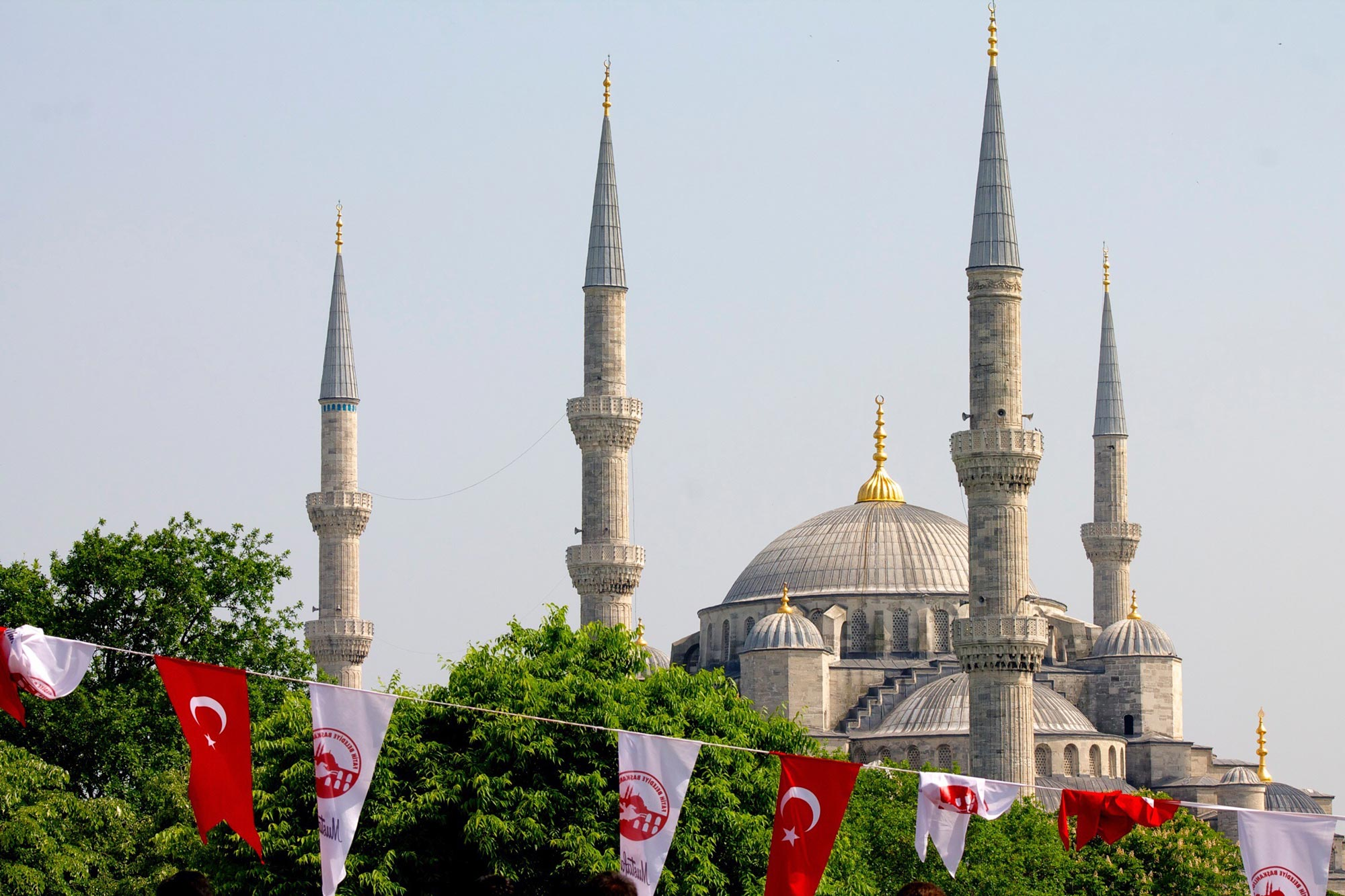 Why you should visit Istanbul
