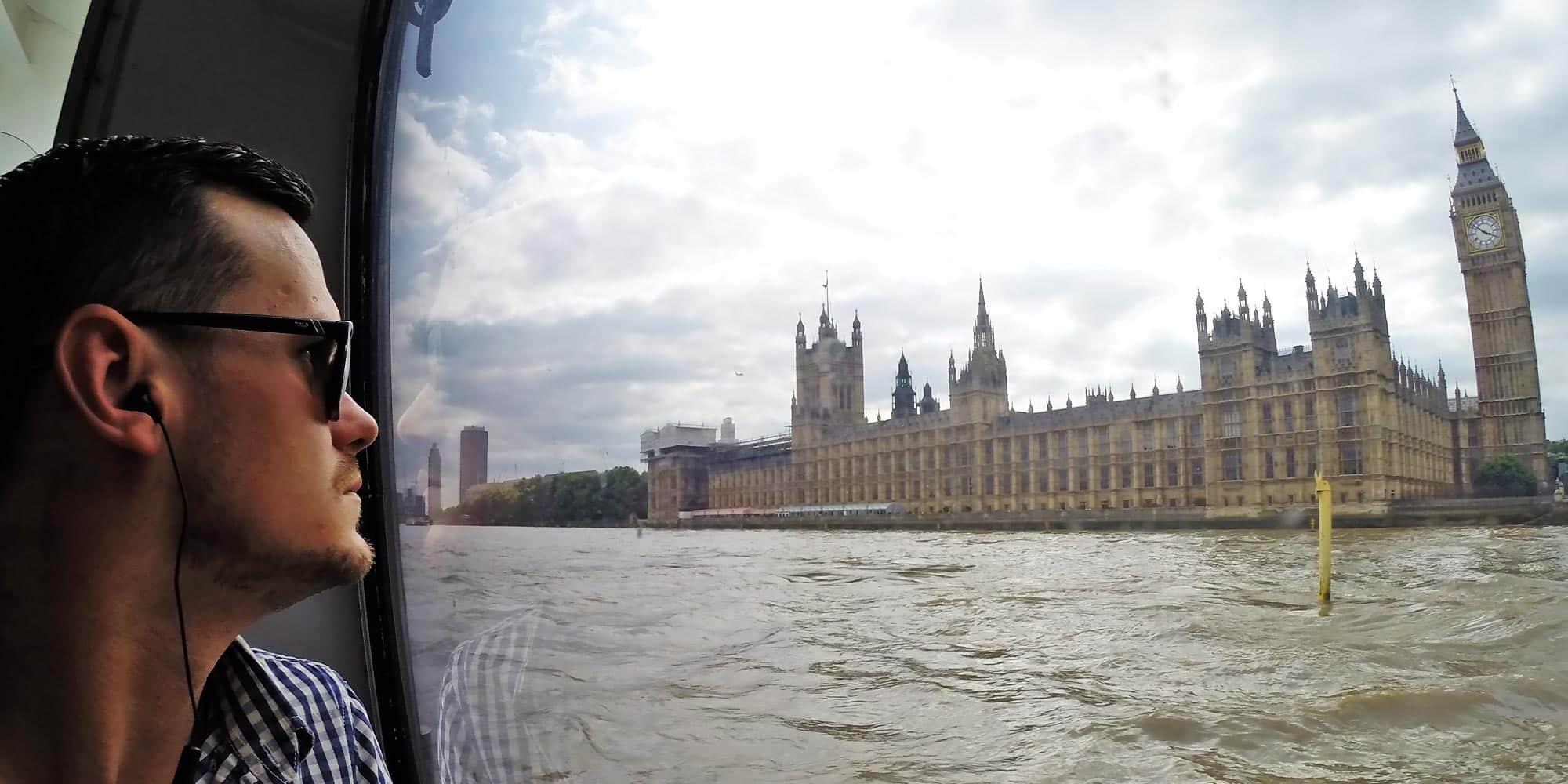 LondonMeBoat