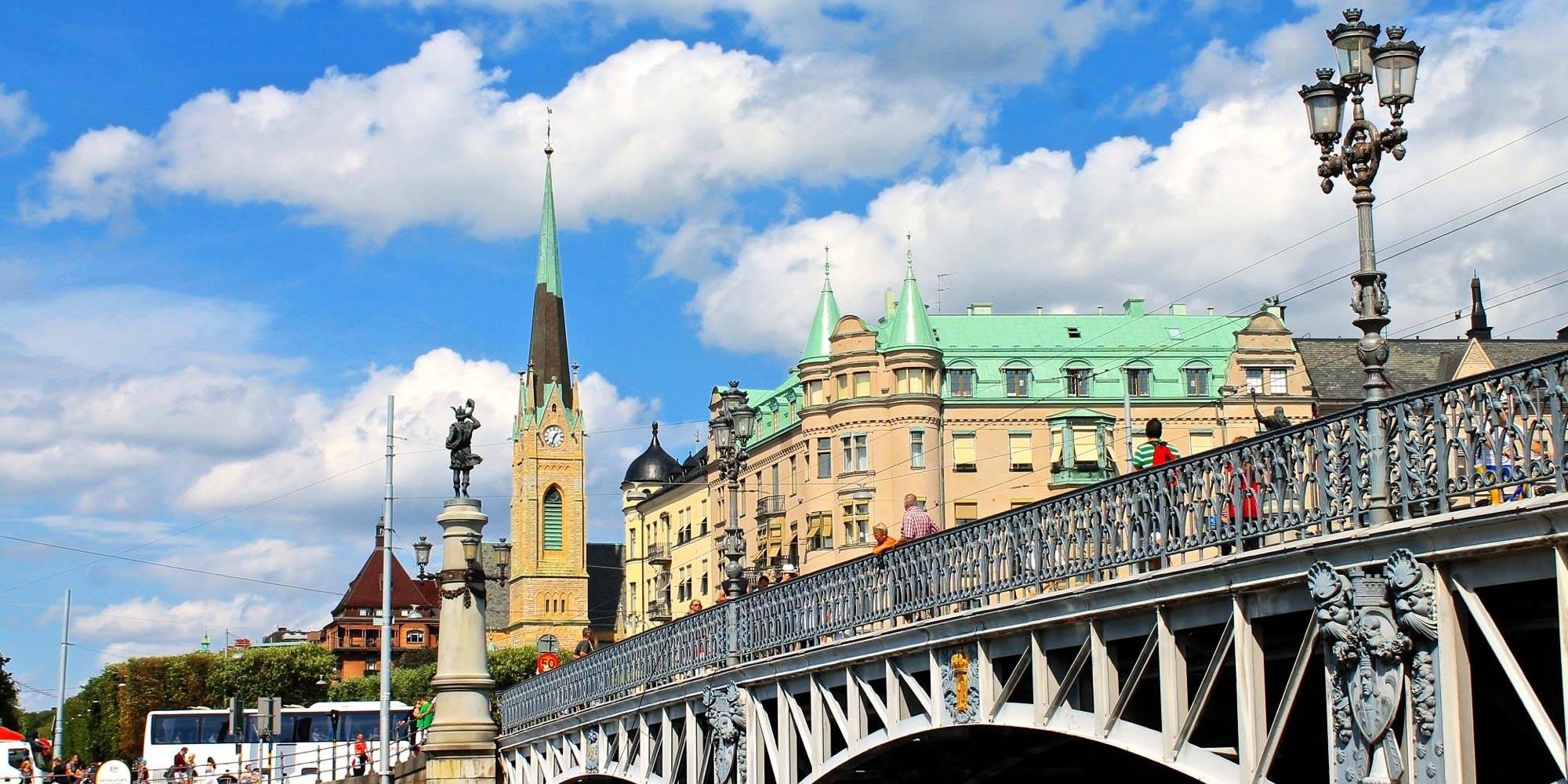 StockholmBridge