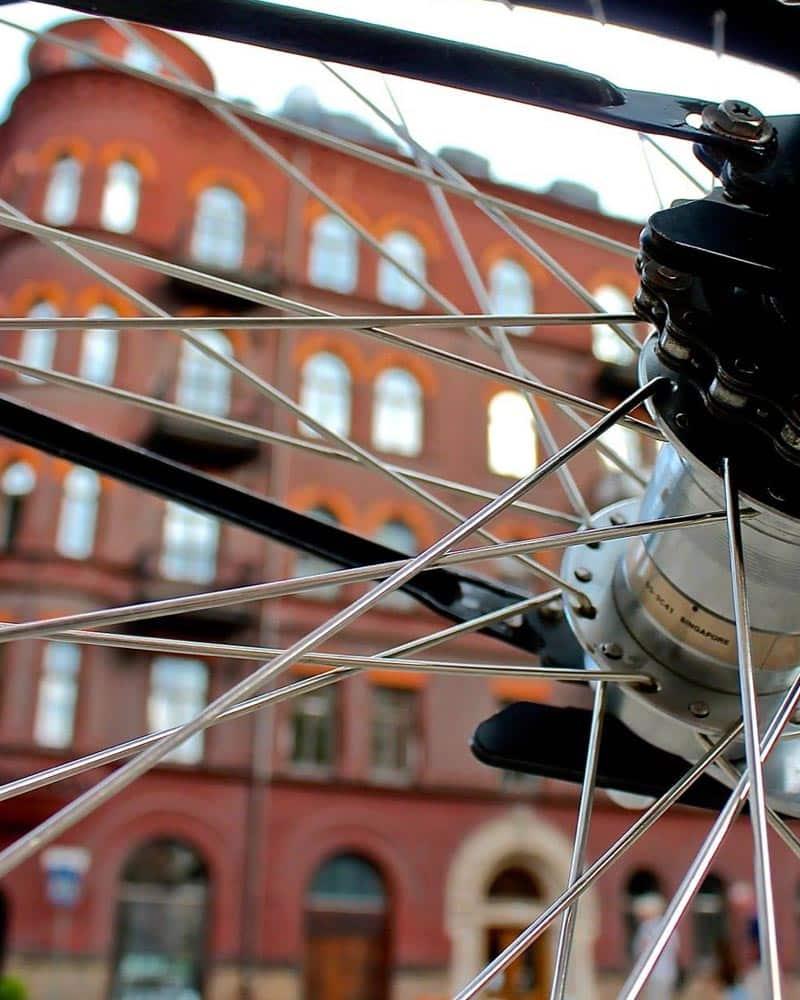 Stockholm Bike