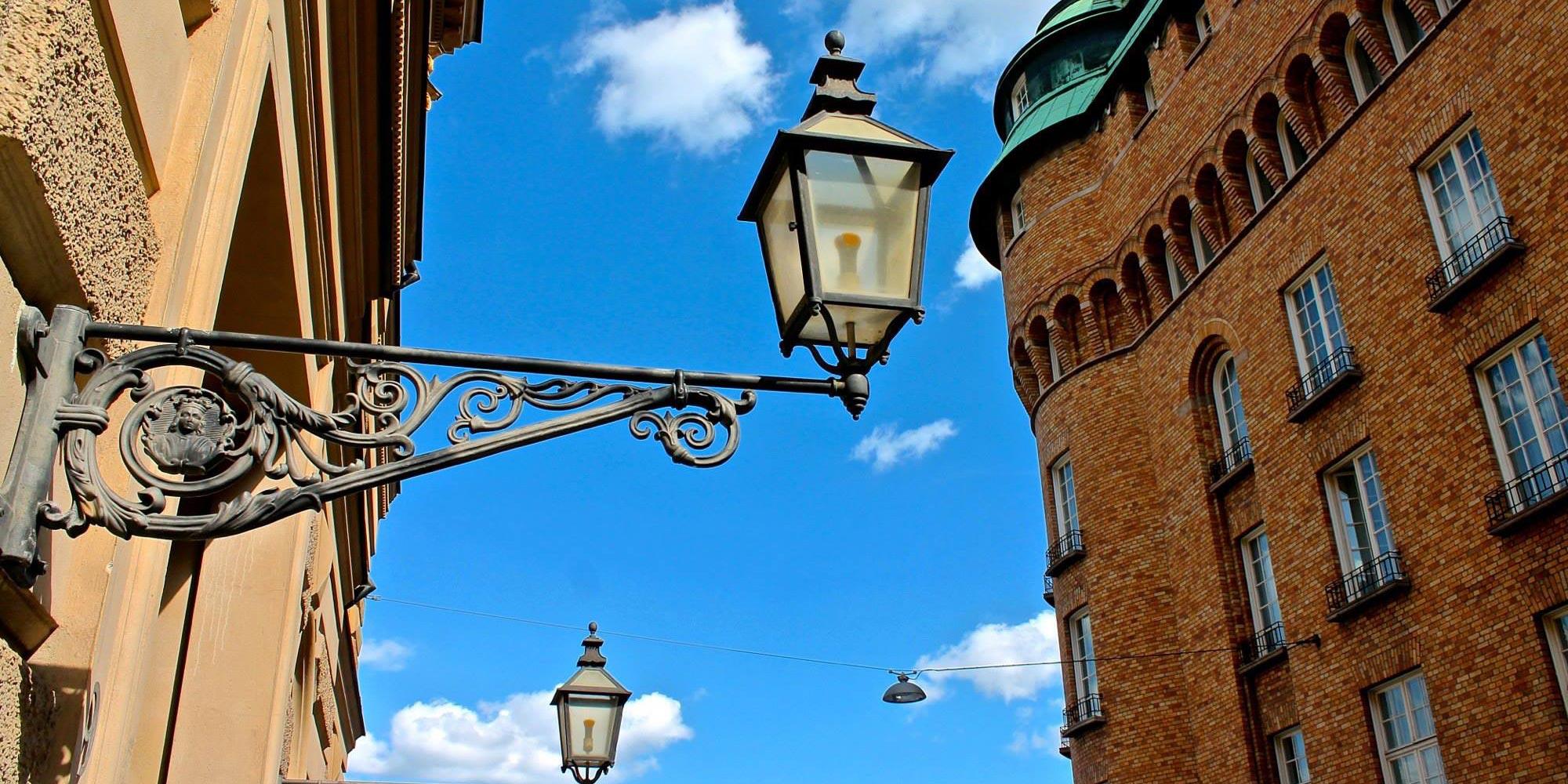 StockholmLightSky