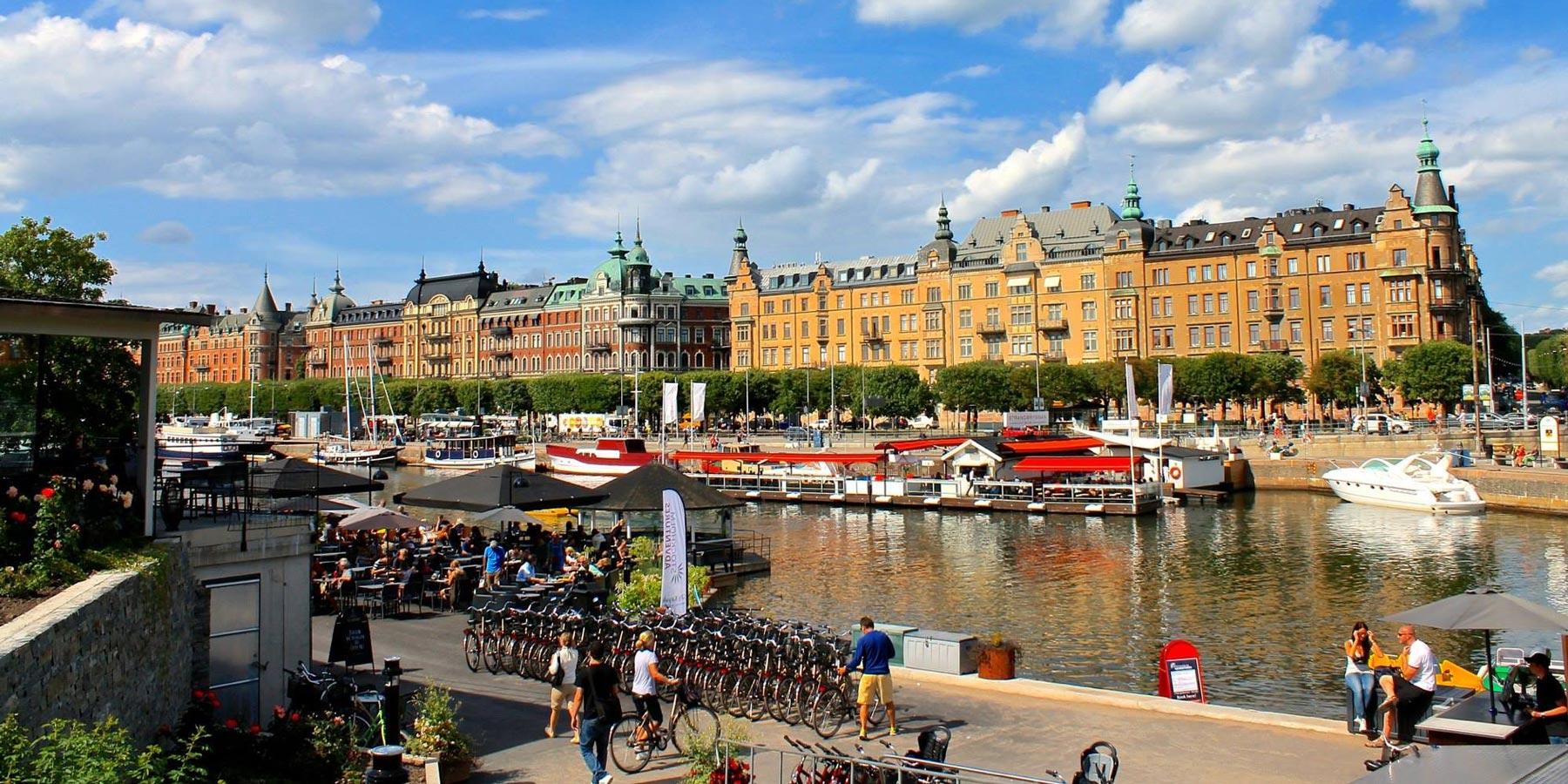 StockholmRiver