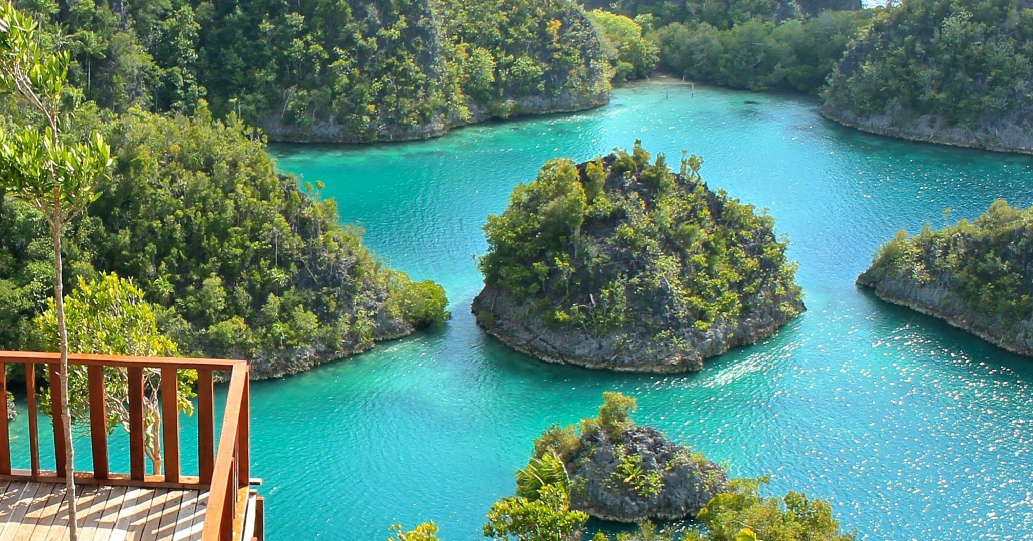 Raja Ampat photography