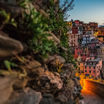 Cinque Terre Italy Travel Photography