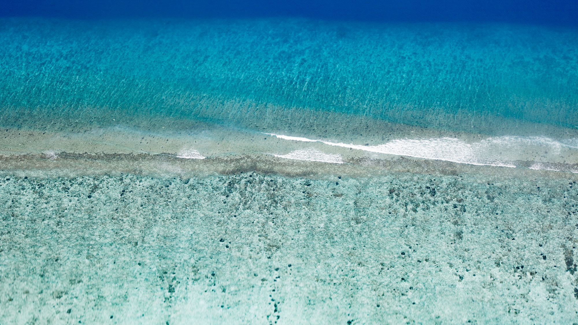 Maldives Aerial Photography