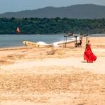 Agonda India Beach