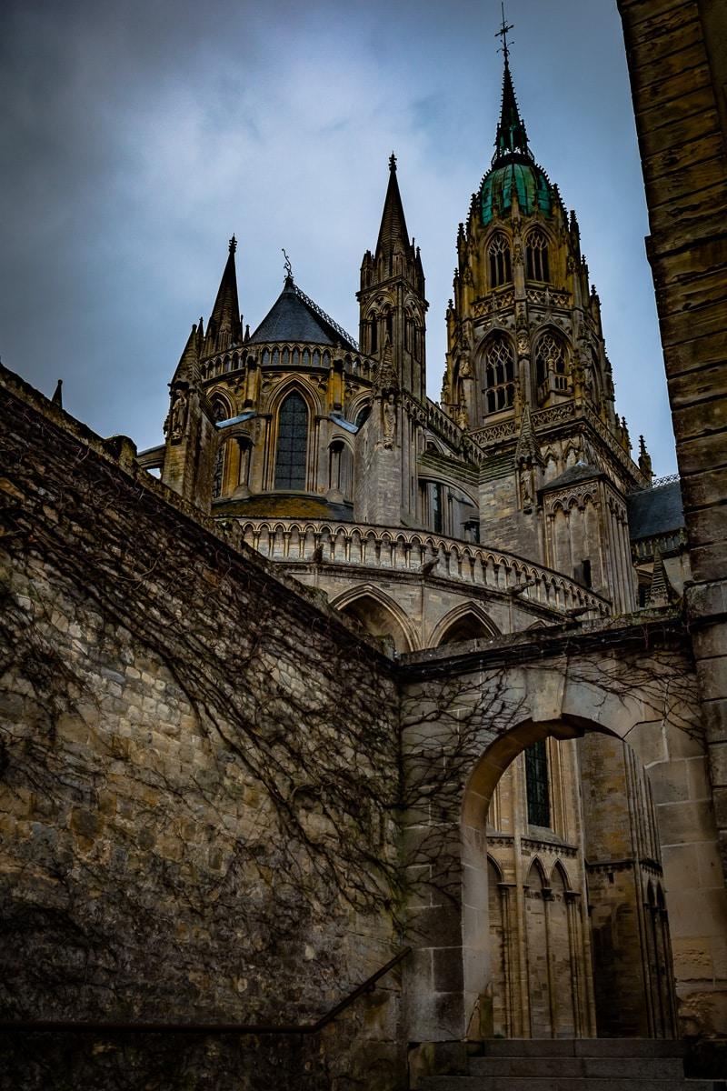Notre Damn Bayeux