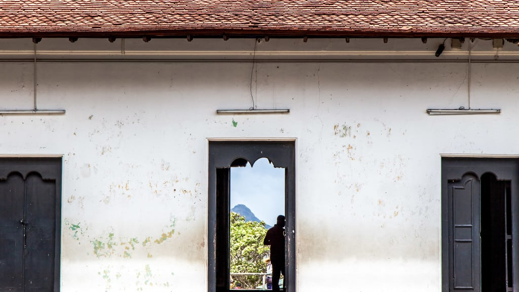 Dambulla Caves Opening Times