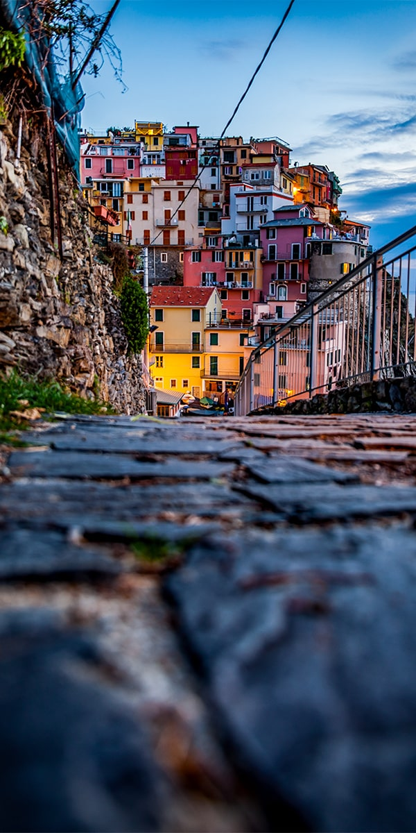 Cinque Terre Photography Guide