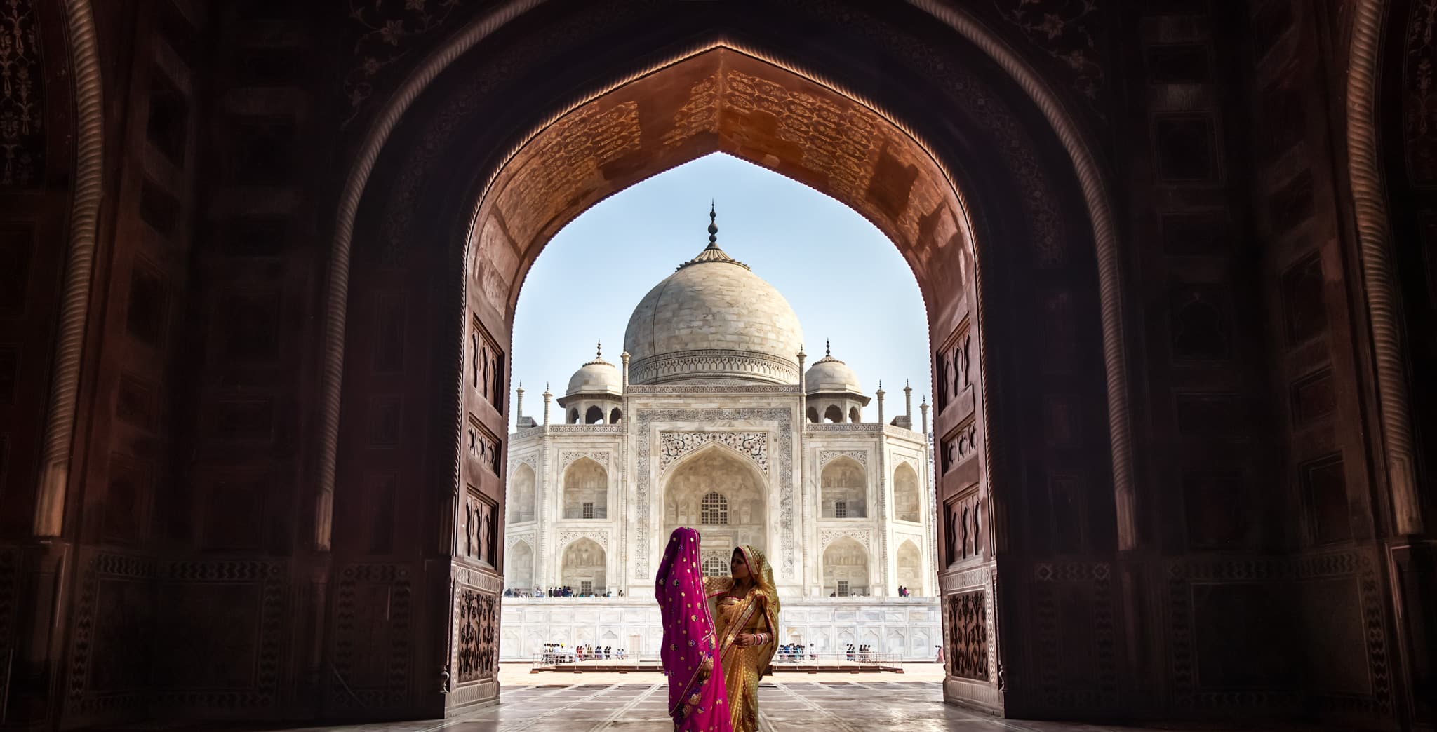 Taj Mahal Photography Tips
