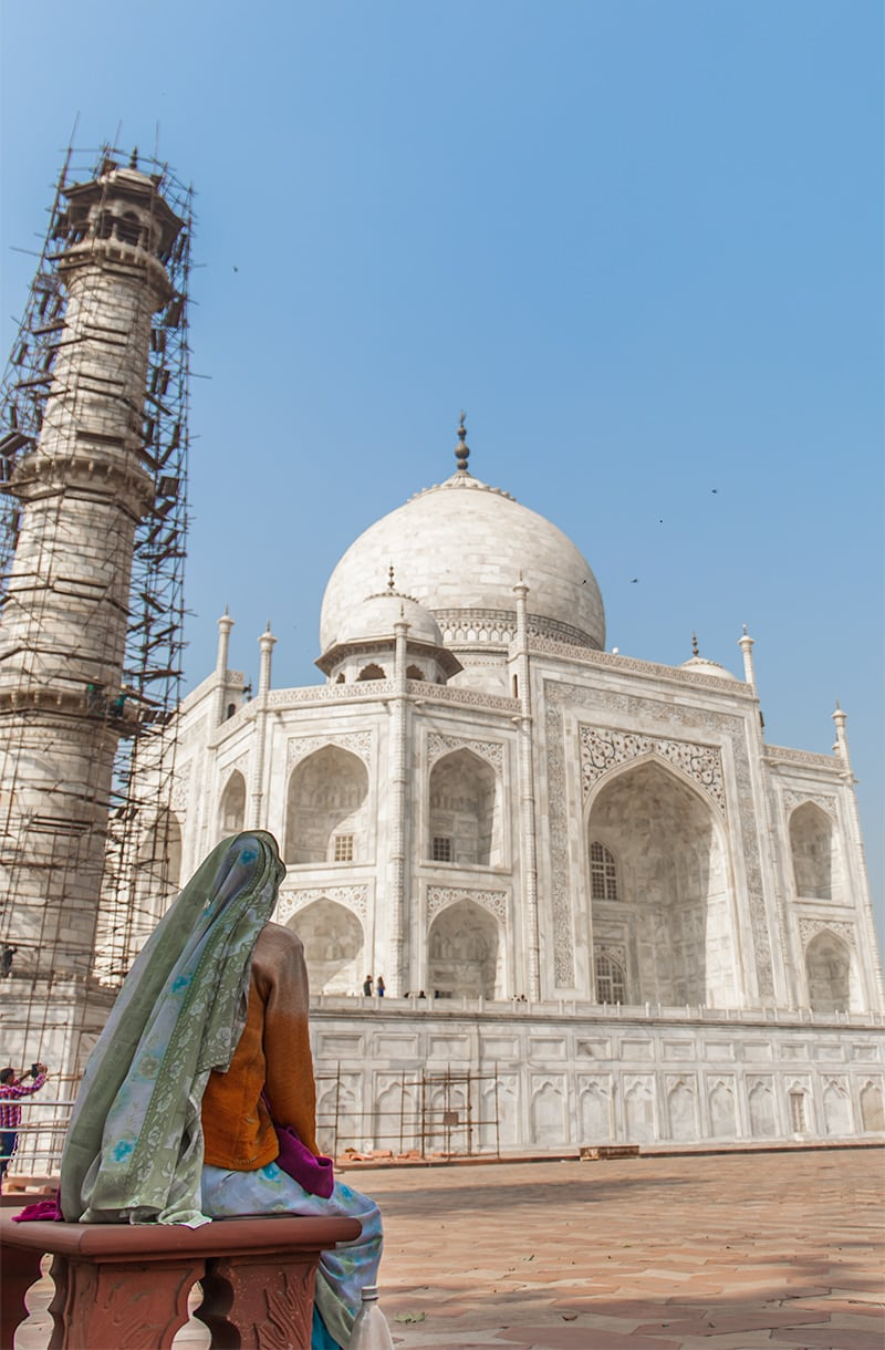 Taj Mahal Photography Guide
