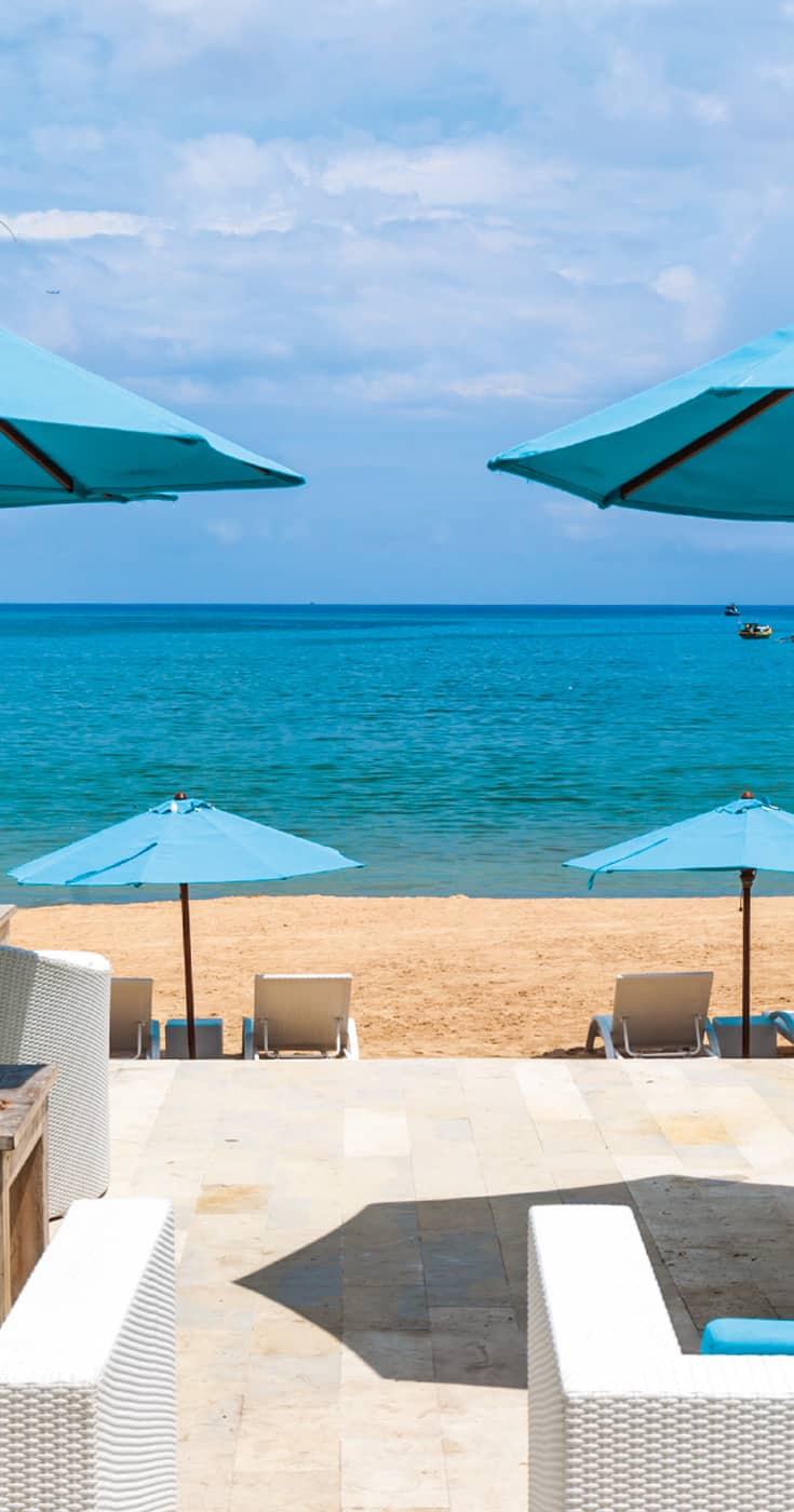 Jimbaran Beach Club Bali