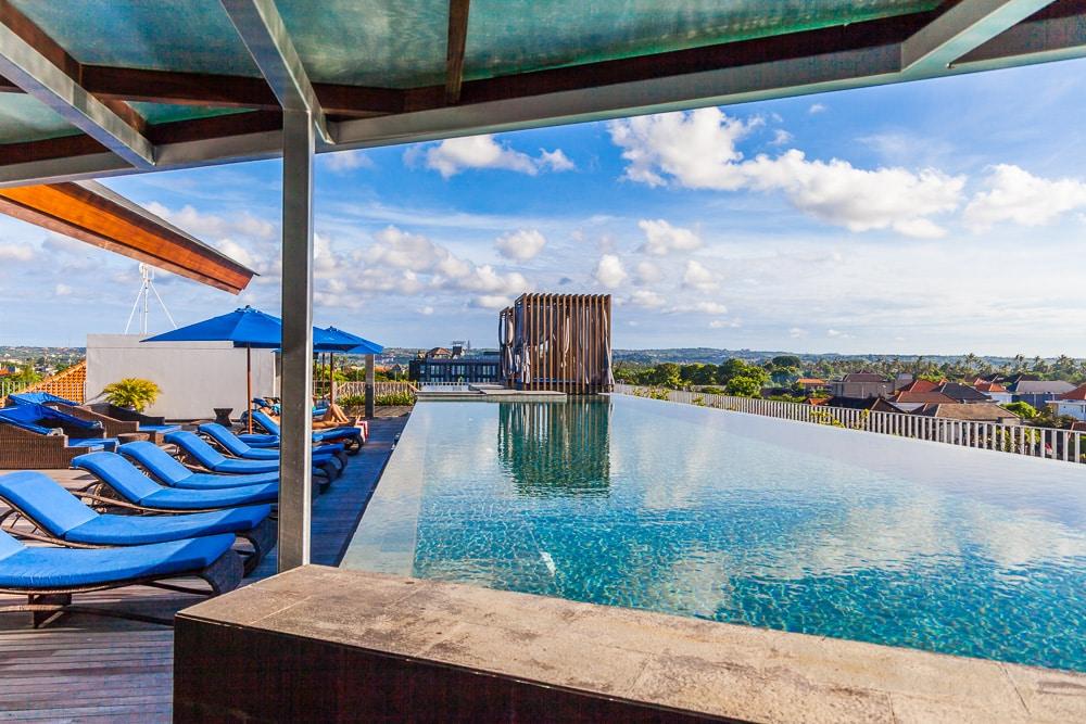 Bali Best Hotels