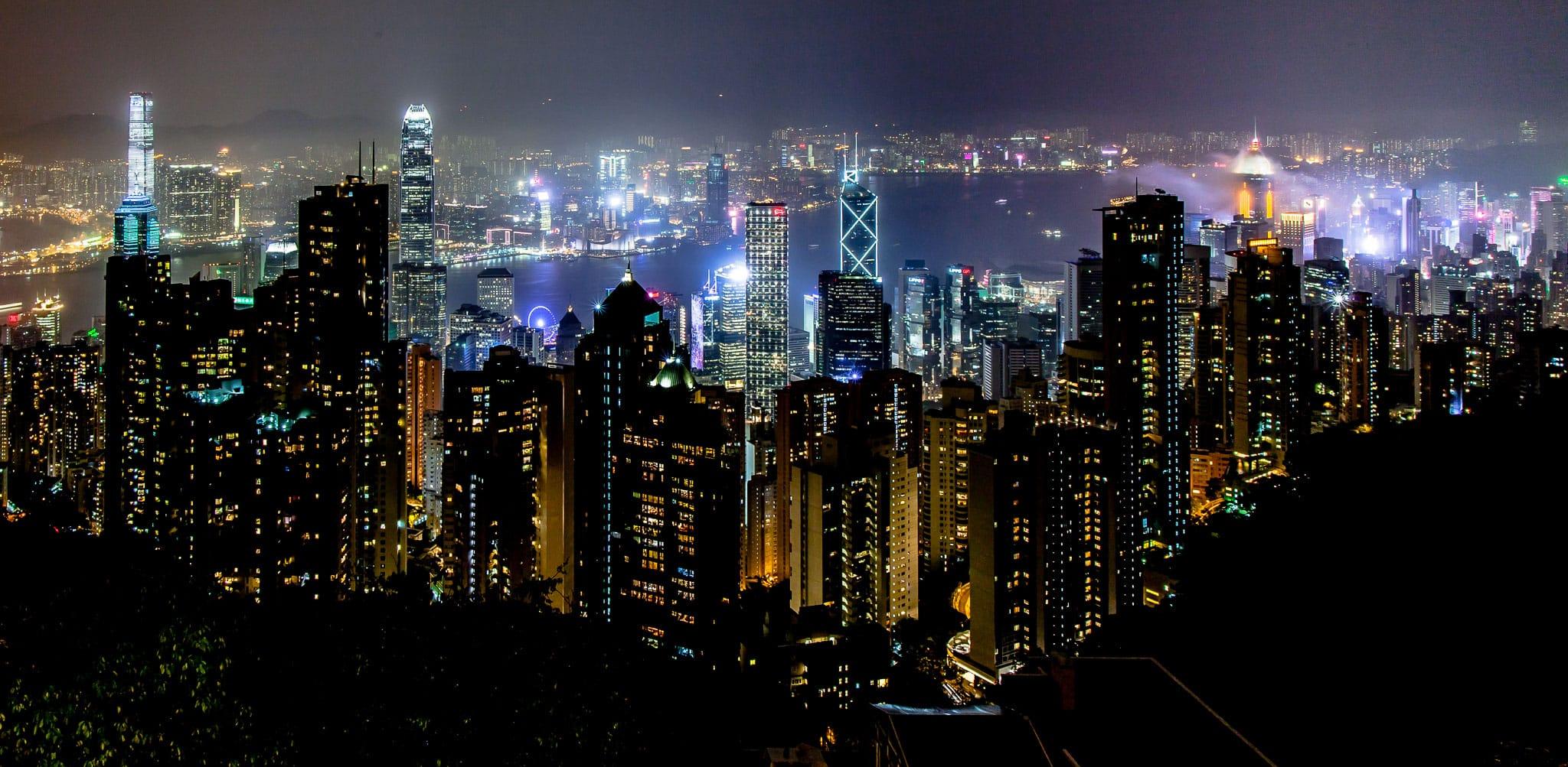 HongKongPhotography