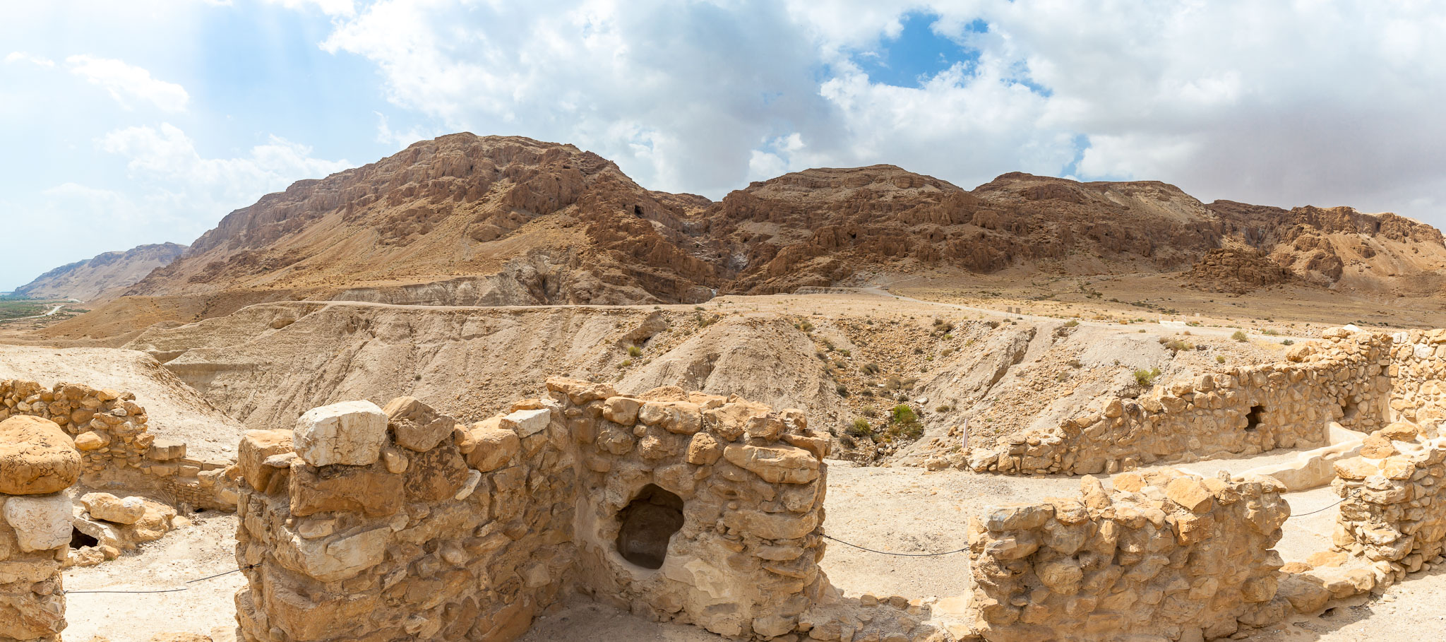 Qumran Palestine