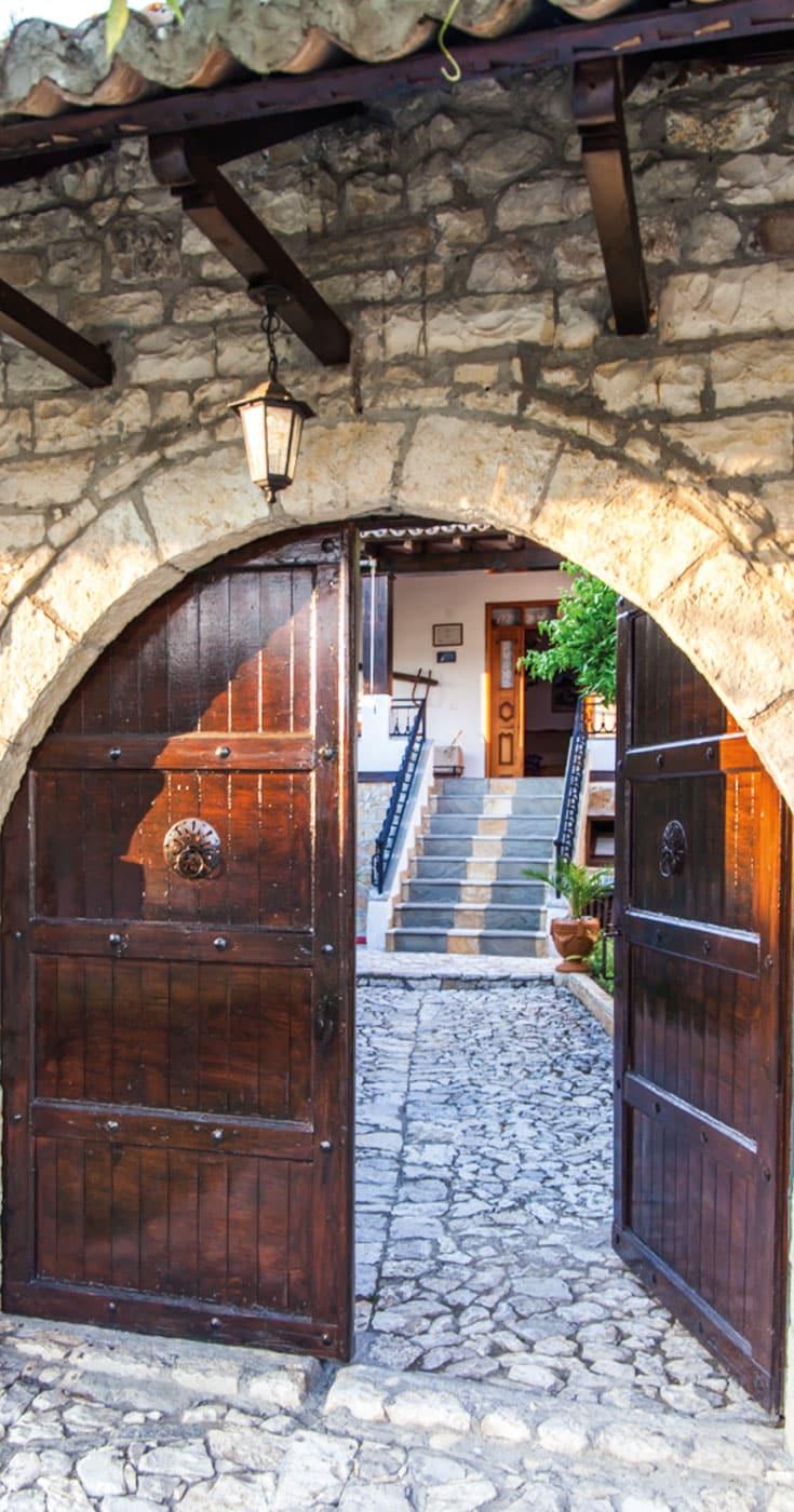Guesthouse Kris Berat