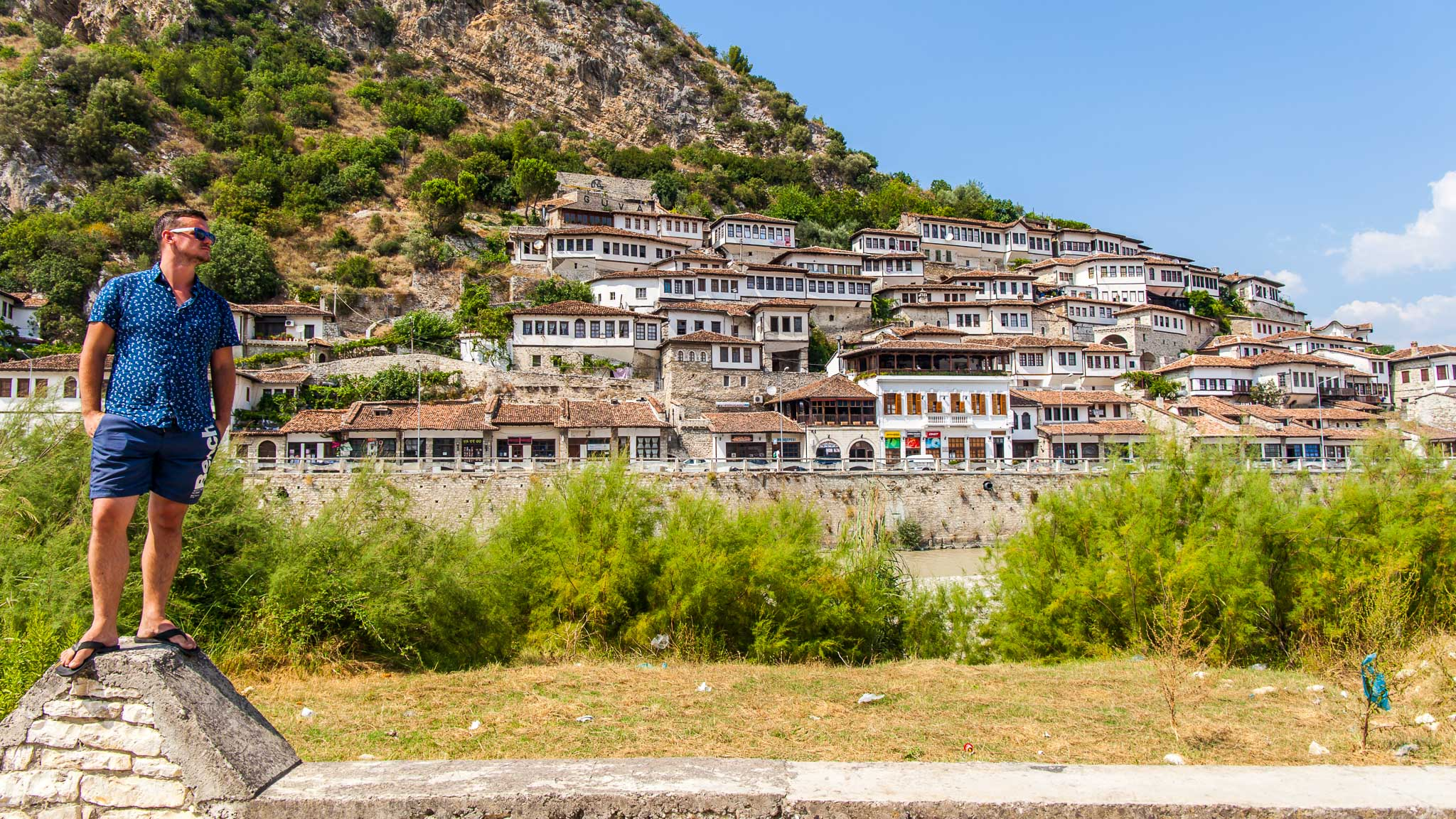 Berat Albania Trave Guide