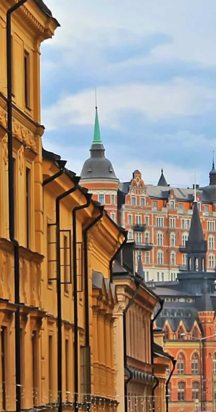 Stockholm Budget Weekend Guide