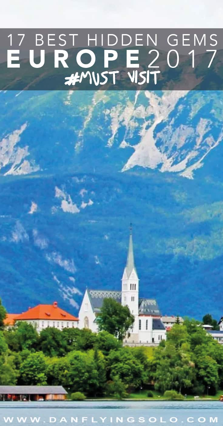 The Best Hidden Europe Gems To Travel To In - 41 secret incredible destinations need visit