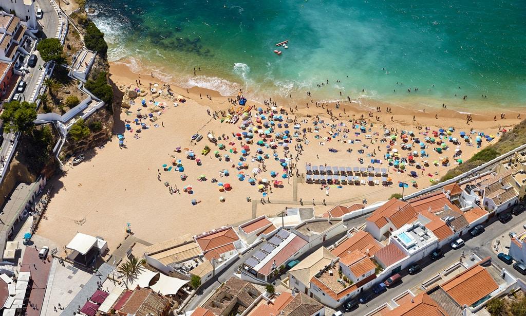 Credit: Hélio Ramos/Algarve Tourist Board.