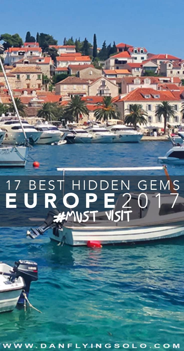 Hvar Croatia The Best Hidden Places Europe