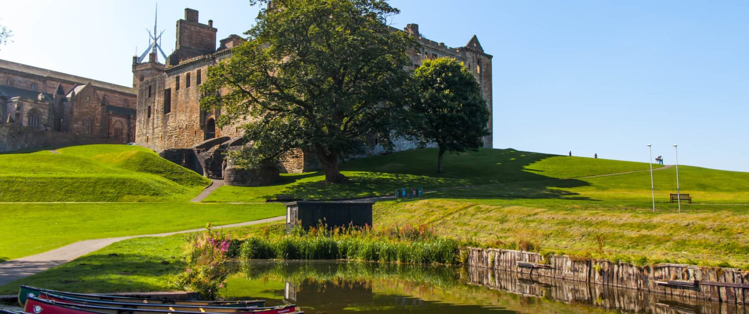 Edinburgh Linlithgow The Best Hidden Places Europe