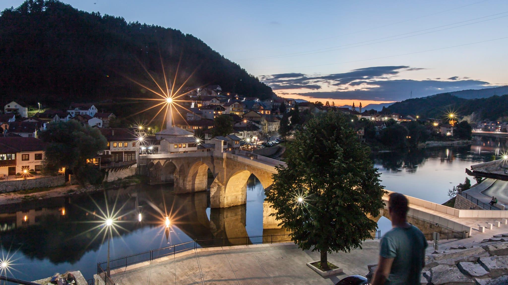 Konjic, Bosnia & Herzegovina The Best Hidden Places Europe