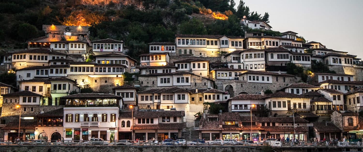 Berat Albania Travel Guide