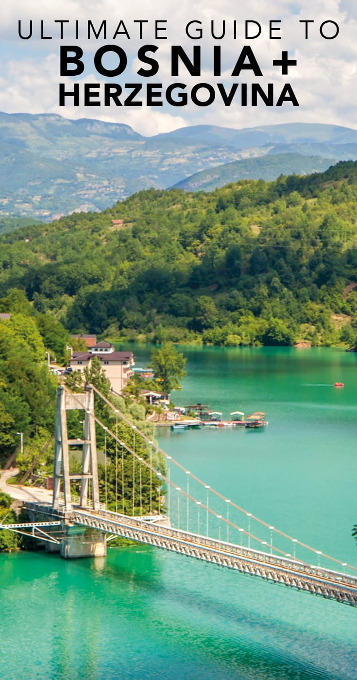 Bosnia Travel Guide