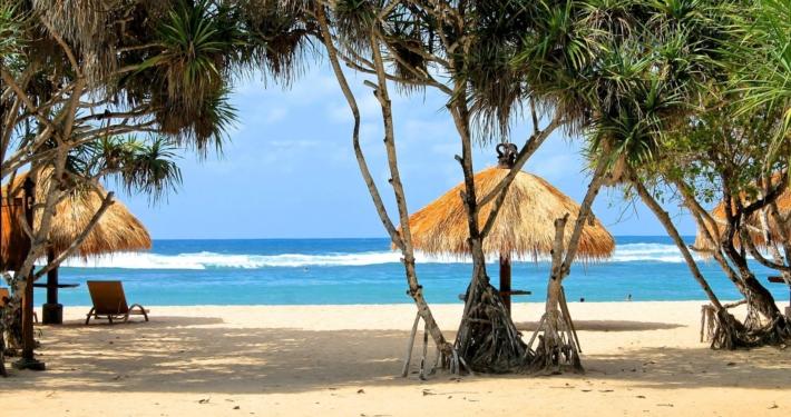 Bali Best Hidden Beach