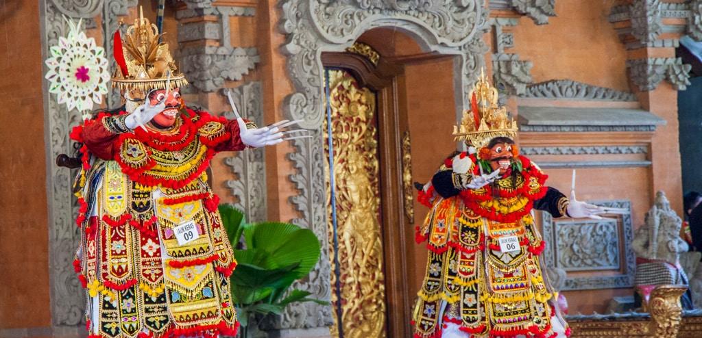 Balines Dance