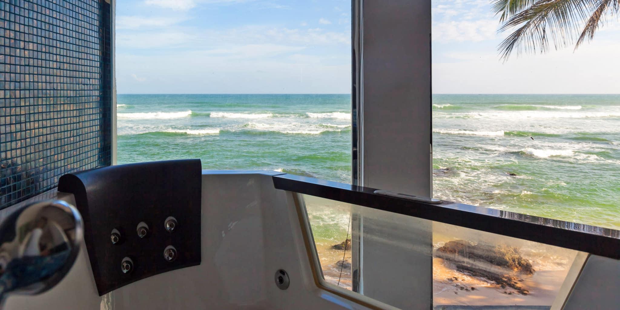 Canteloupe Aqua Sri Lanka Best Hotels